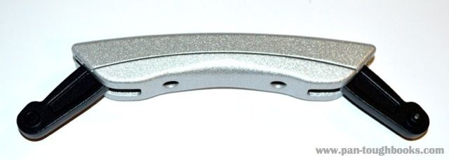 Panasonic Toughbook Handle. Compatible with the Panasonic Toughbook CF-29. Available for purchase at www.pan-toughbooks.com #Toughbook