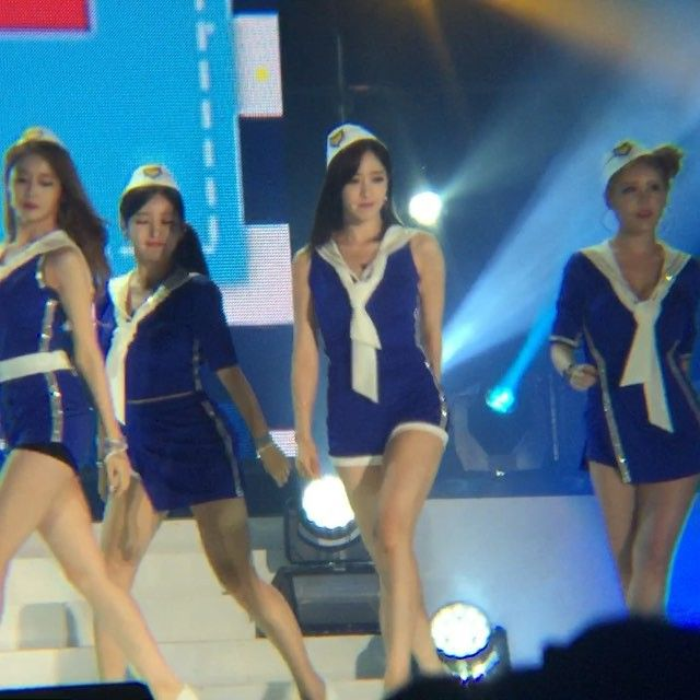#T-ARA #socrazy #sbsinkigayo #koreamusicfestival2015 #sokcho