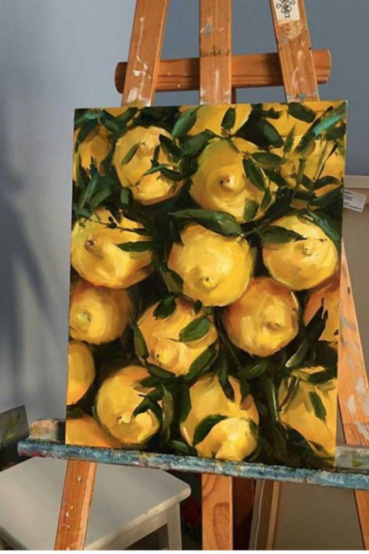 Kunst – Mix-Serie, Gemälde, Aquarell