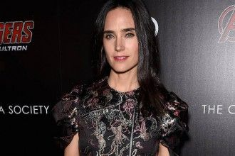 Jennifer Connelly Bio