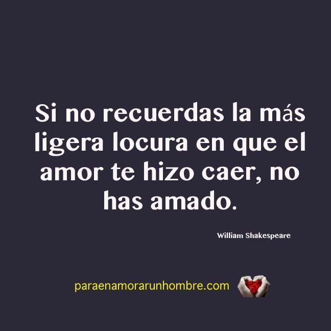 ¿HAS HECHO ALGUNA LOCURA? REPIN , LIKE O COMENTA SI ES ASÍ.... Aprende como surge el amor verdadero en... http://www.paraenamorarunhombre.com/como-enamorar-a-un-hombre/ Feliz día #amor #frases #feliz #pensamientos #teamo #pareja #desamor #relaciones #enamorados #amar #mujer #felicidad #pasion #deseo #besos #consejos #conquistar #paraenamorarunhombre