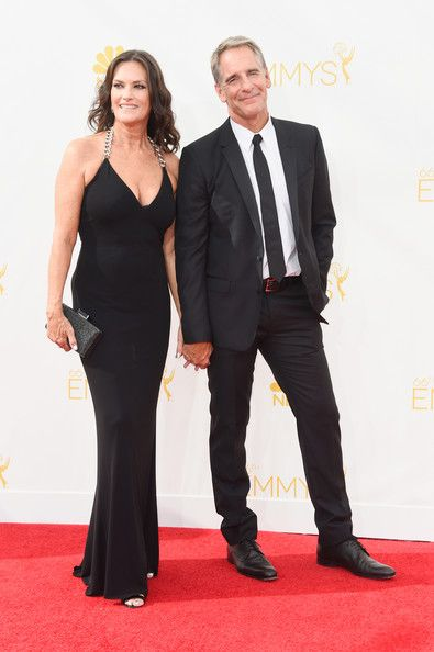 Chelsea Field Photos - Arrivals at the 66th Annual Primetime Emmy Awards — Part 2 - Zimbio