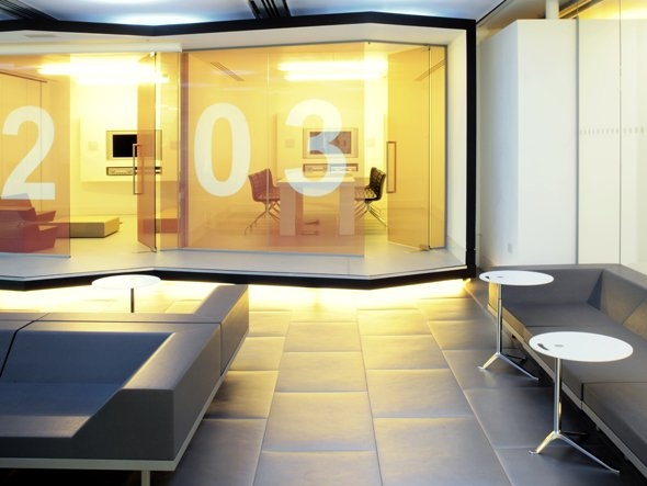 Wonderful Red Bullu0027s London Office Photos   Business Insider