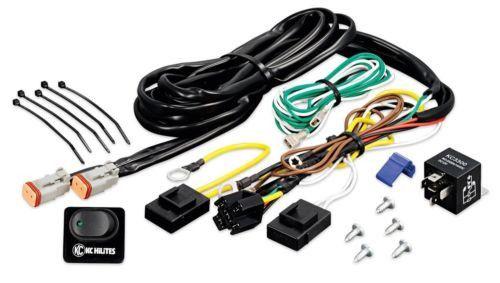 Kc Hilites 3 Wire Diagram