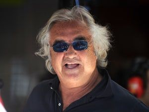 Flavio Briatore: 'Ferrari should have signed Max Verstappen'