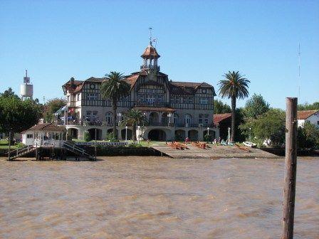 Delta del Tigre #argentina