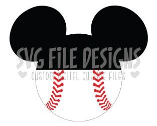 Mickey Mouse Baseball Cut File Set in SVG, EPS, DXF, JPEG, and PNG USD $1.49 Add to cart  Minnie Mouse Softball Cut File Set in SVG, EPS, DXF, JPEG, and PNG USD $1.49 Add to cart  I Speak Whale Finding Dory Cut File Set in SVG, EPS, DXF, JPEG, and PNG USD $2.49 Add to cart  Live Like There Is No Midnight Cinderella Cut File Set in SVG, EPS, DXF, JPEG, and PNG USD $2.99 Add to cart  Mickey Mouse R2D2 Cut File Set in SVG, EPS, DXF, JPEG, and PNG USD $2.49 Add to cart  Ladies Don't Start Fights…