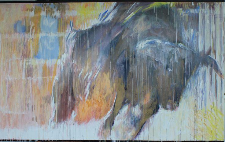 Bull Rodeo I