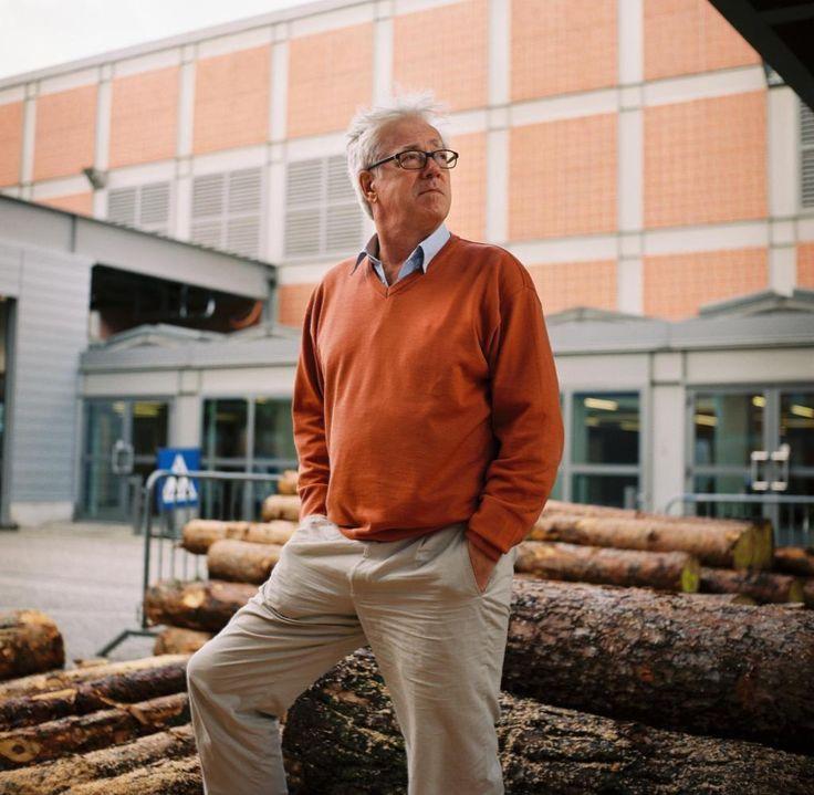Mit seinem Kampf gegen die Freihandelsabkommen TTIP und Ceta hat Foodwatch-Chef Thilo Bode ein Thema gefunden, mit dem ihm bundesweite Aufmerksamkeit sicher ist
