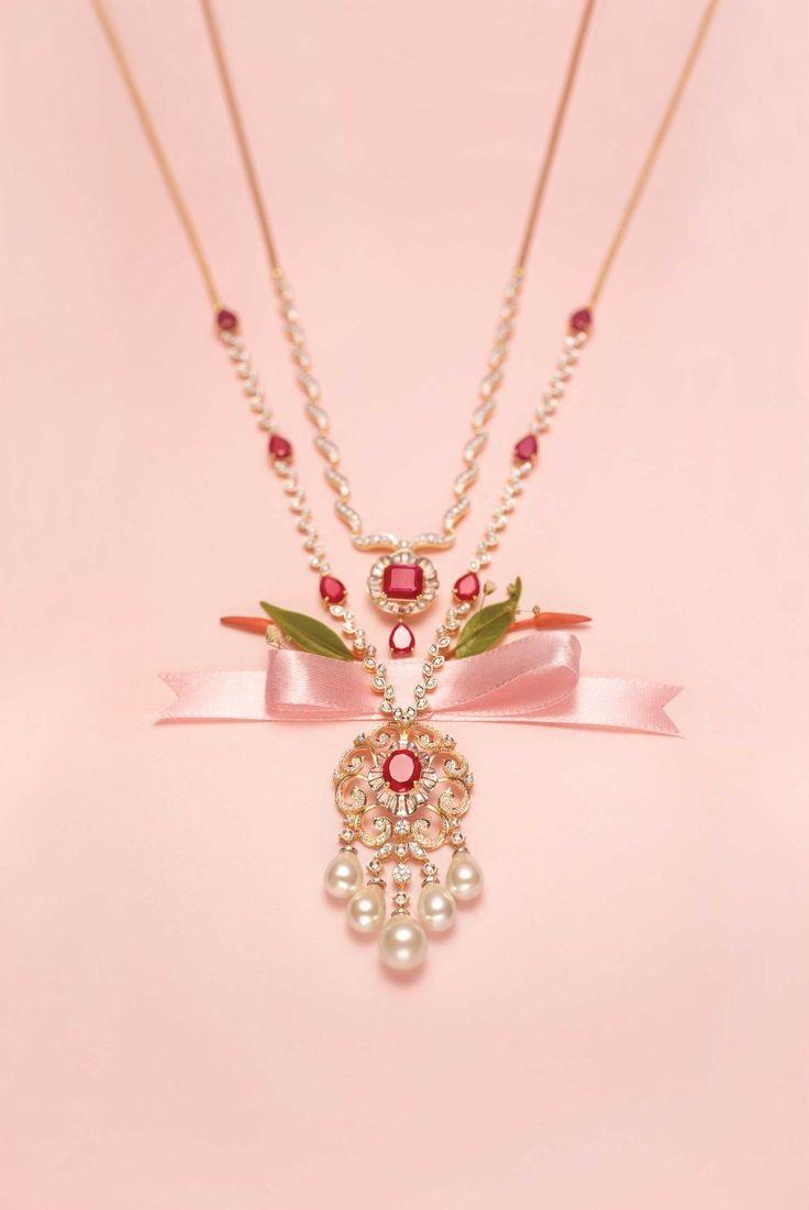 37 best Tanishq jewellery images on Pinterest   Tanishq jewellery ...