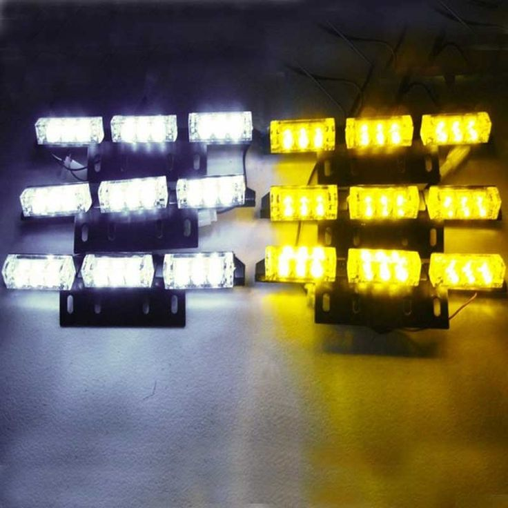 Led Strobe Lights For Trucks Best 12 Best Emergency Vehicle Light Bundle Packages From Extreme Review