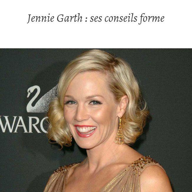 Jennie Garth partage ses conseils beauté, ses astuces minceur et son hygiène de vie pour se sentir bien dans sa peau.