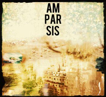 Sentidor Releases New Album Am_Par_Sis Where Ambient Meets Bossa Nova and Funk Carioca In A Future Rio