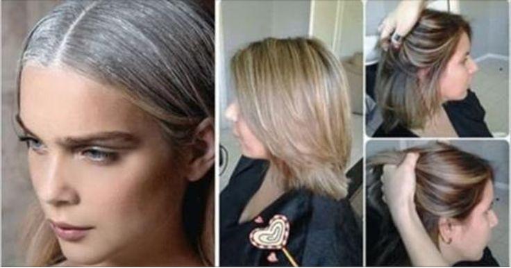 """Todo mundo sabe que as mulheres costumam mudar sempre o visual.E geralmente o que mais gostam de fazer é ir ao salão para """"repaginar"""" o cabelo.Algumas pintam os fios para chamar mais atenção, outras para disfarçar o cabelo branco."""