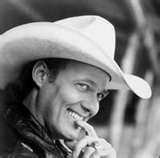 Ricky Van Shelton at the Houston Livestock Show and Rodeo