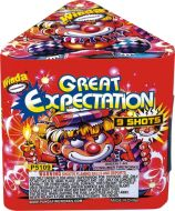 Great Expectation (full case 24/1)