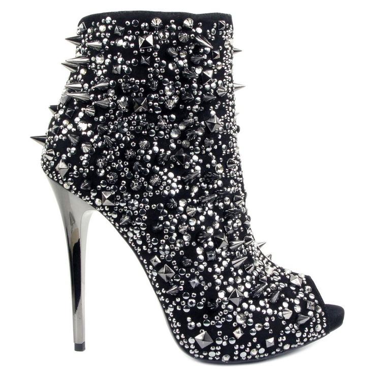 Gianmarco Lorenzi.... my favorite heels