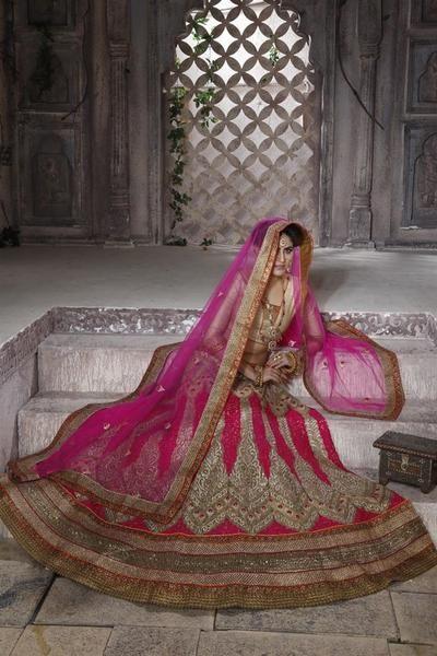LadyIndia.com #Lehenga Choli, Urban Naari Cream & Pink Colored Net Heavy Embroidered Semi Stitched Lehenga Choli, Lehenga Choli, https://ladyindia.com/collections/ethnic-wear/products/urban-naari-cream-pink-colored-net-heavy-embroidered-semi-stitched-lehenga-choli