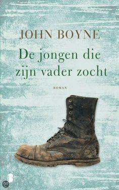 The Book Girl: De jongen die zijn vader zocht - John Boyne