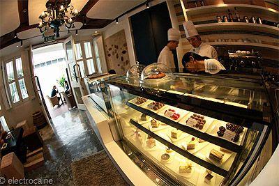 Cafe Display Design | Cafe Idea | Pinterest | Cafe Display, Cafes And Coffee  Dessert