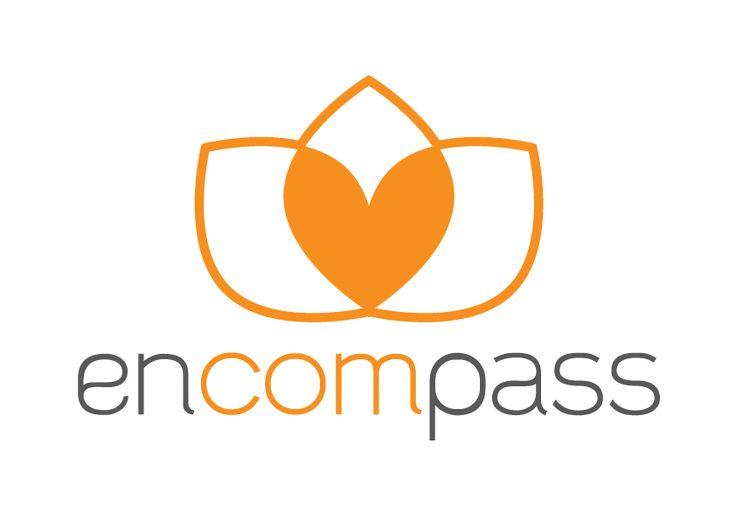 Encompass disability employment services.   elle.tori logo design Custom / Personalized Logo designs for as little as $20 www.toridesigns.com