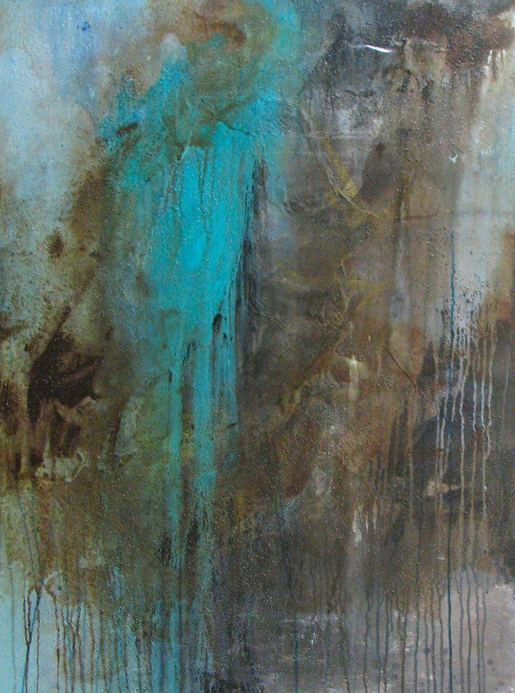 Samantha daSilva abstract art