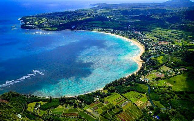 Kauai Island in Hawaii  http://goo.gl/vjguFb