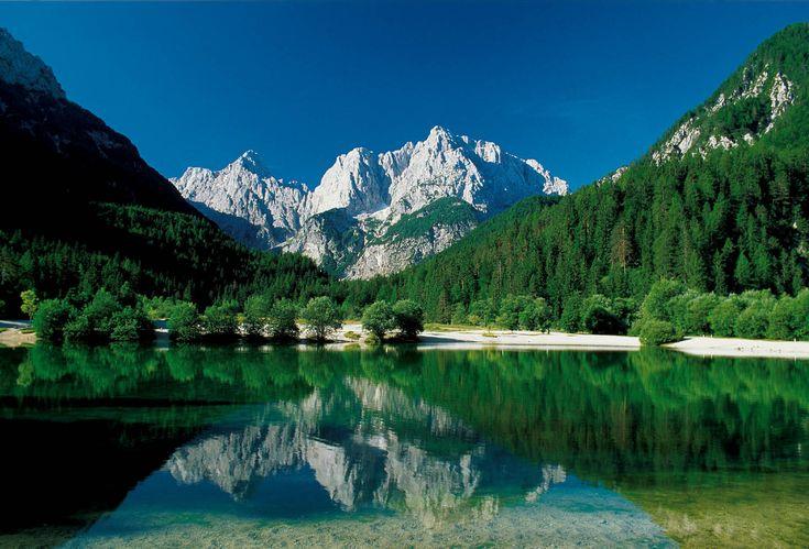 Kranjska im Slowenien Reiseführer http://www.abenteurer.net/2810-slowenien-reisefuehrer/