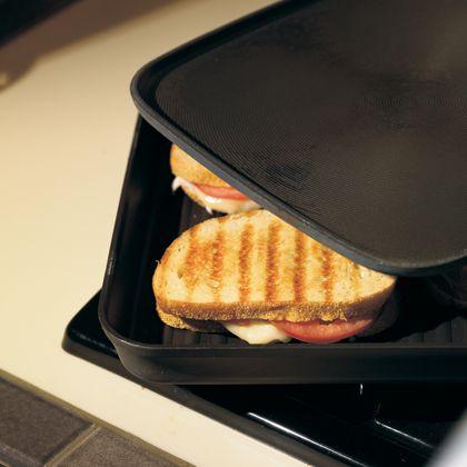 myrecipes expensive panini excellent panini bottom skillet panini ...