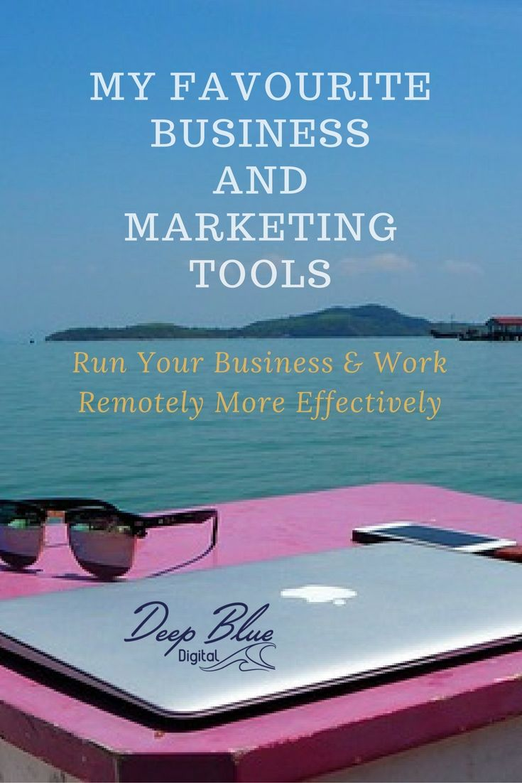 Some tools provide free or trial versions, others have subscription fees. I'm pretty money conscious when it comes to both my business and my personal life so you can rest assured that if I have paid for one of these tools it has been totally worth it!