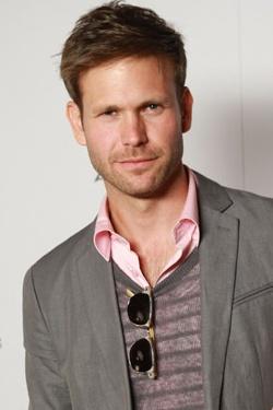 Matt Davis (A.K.A. Alaric Saltzman)