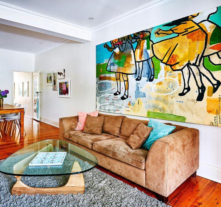 Kid Friendly Living Room Furniture