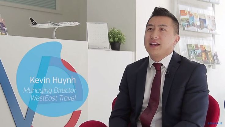 WestEast Travel embraces technology to stand out from the crowd