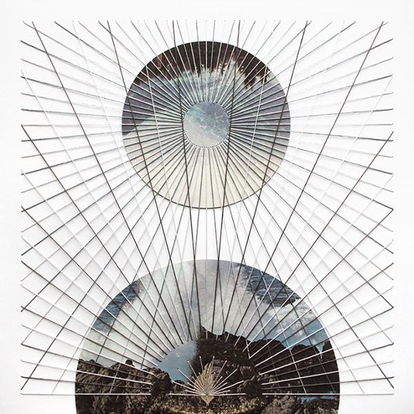 Embroidered Perfection: The Art of Shaun Kardinal