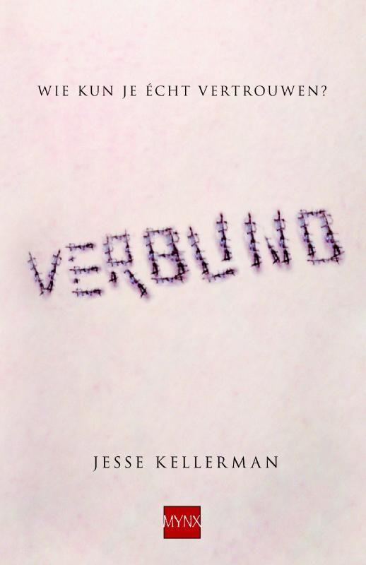 Gevonden via Boogsy: #ebook Verblind van Jesse Kellerman (vanaf € 9,99; ISBN 9789460230158). WIE KUN JE ÉCHT VERTROUWEN? Het is laat op de avond en Jonah Stem wil alleen nog maar naar huis en naar bed. Hij maakt. lange dagen als arts in opleiding en heeft voor een dag wel genoeg drama's en bloed gezien. Maar terwijl Jonah naar huis loopt, hoort hij geschreeuw. Iemand wordt beroofd. Hij ziet een bloedende vrouw op haar knieën zitten, smekend om hulp. Die kan hij natuurlijk... [lees verder]