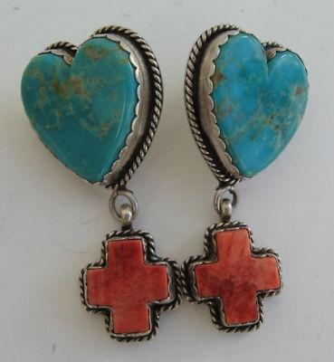 Joan Slifka earrings