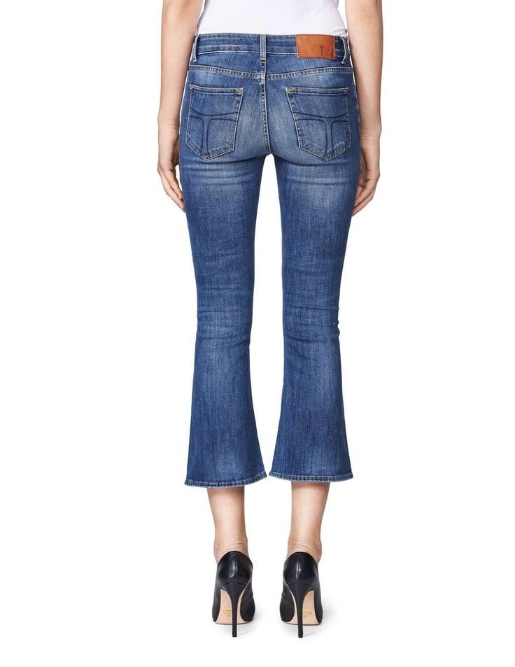 Ode jeans