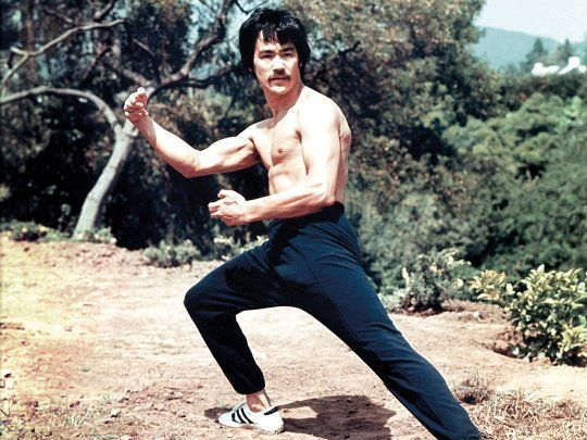 Rare Photos of Bruce Lee Released On The Anniversary of His Death - Esquire
