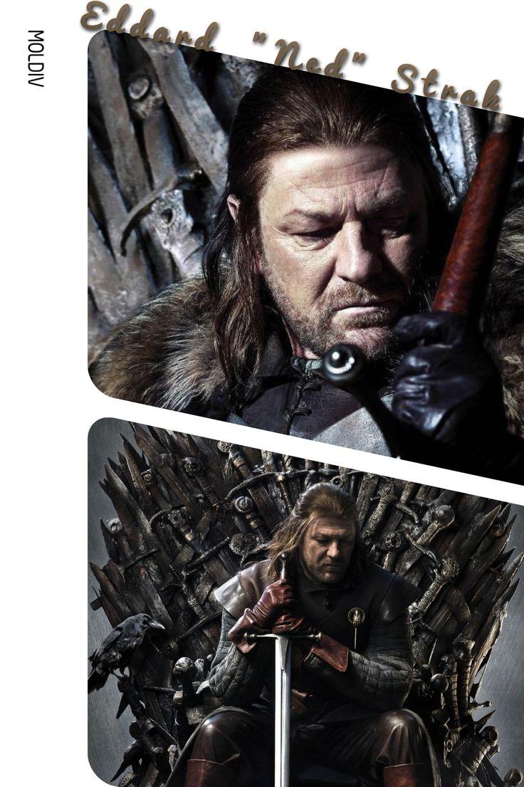 L'inverno sta arrivando.  Motto di casa Stark che da un senso  inquietudine e terrore.