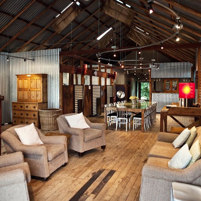 So i have this romantic idea of renovating our shearing for Converting a pole barn into living space