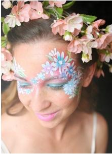 Fairy Facepaint