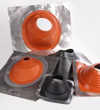 Chimney Products Direct - Chimney Cowls, Caps, Flue Pipe Systems, Stove Pipe and Accessories