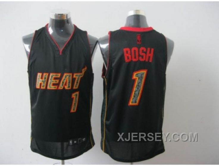 http://www.xjersey.com/nba-miami-heat-1-bosh-blackorange-numberfans-edition-online.html NBA MIAMI HEAT #1 BOSH BLACK[ORANGE NUMBER][FANS EDITION] ONLINE Only 32.17€ , Free Shipping!