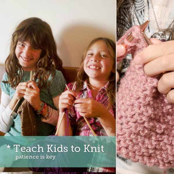 Knitting Rhyme Off Jumps Jack : The best images about teach kids to knit crochet galore