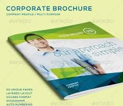 Image result for Trendy Brochure ideas