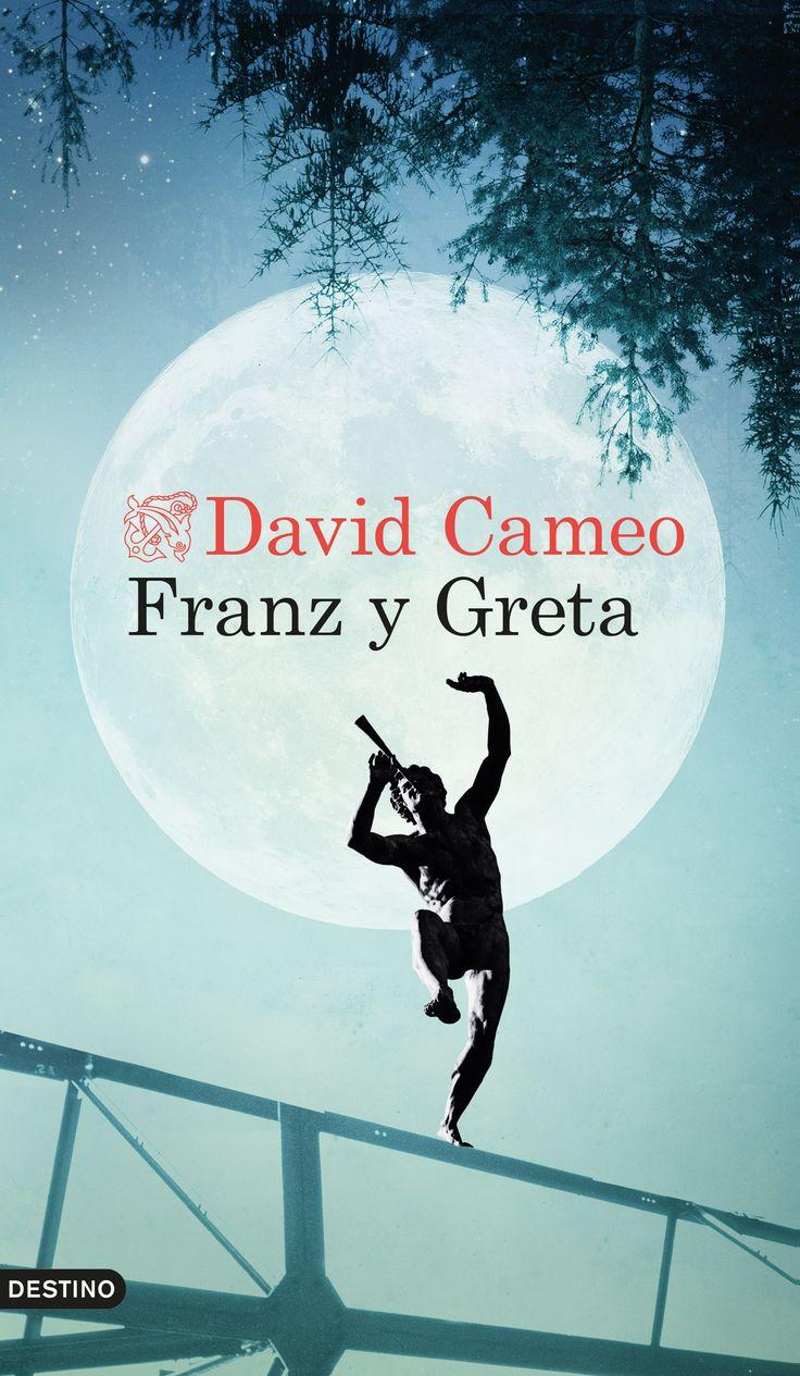 Franz y Greta / David Cameo.-- Barcelona : Destino, 2014.  https://alejandria.um.es/cgi-bin/abnetcl?ACC=DOSEARCH&xsqf99=637297