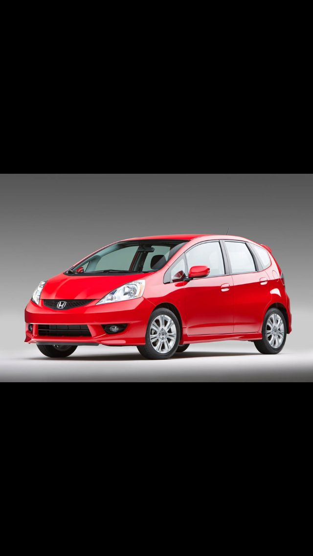 2009 Honda Fit, Owners Manual, Cars, Autos, Car