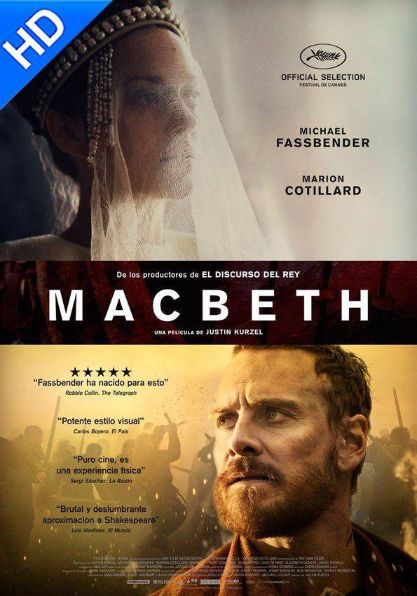 Macbeth, duque de Escocia, recibe una profecía de un trío de brujas que dice que un día se convertirá en rey de Escocia. Consumido por la ambición y alentado a la acción por su propia esposa, Macbeth asesina al rey y ocupa su trono.