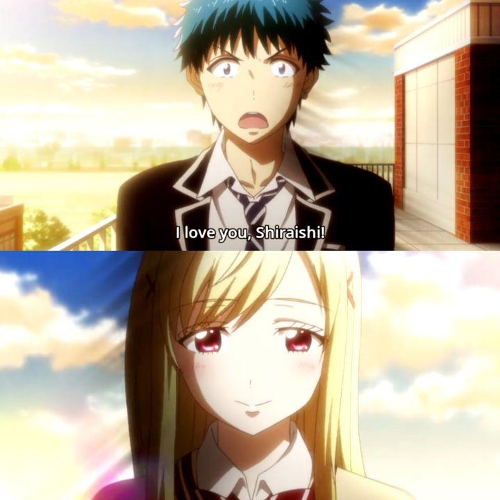 yamada and shiraishi relationship