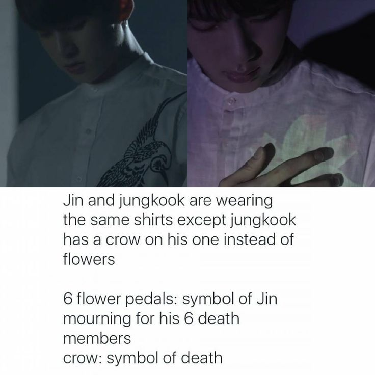 I'm not sure anymore if everyone is dead except Jin or Jin is the one whose dead